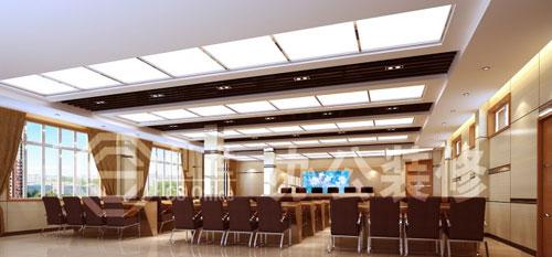 会议室多功能厅装修
